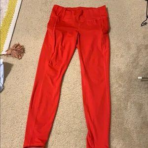 ATHLETA 7/8 leggings